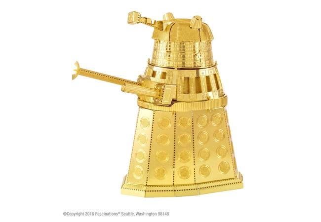 Metal Earth - Dalek Model