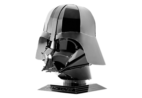Metal Earth- Star Wars Darth Vader