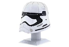 Metal Earth-Star Wars Stormtrooper Helmet