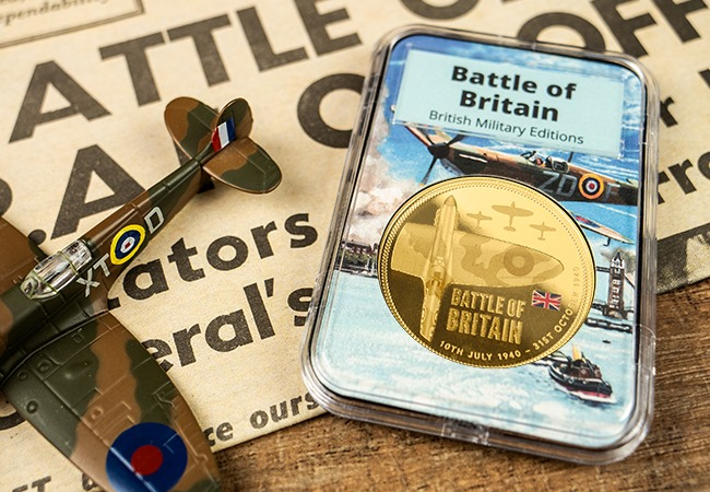 The Collectology Battle of Britain Edition