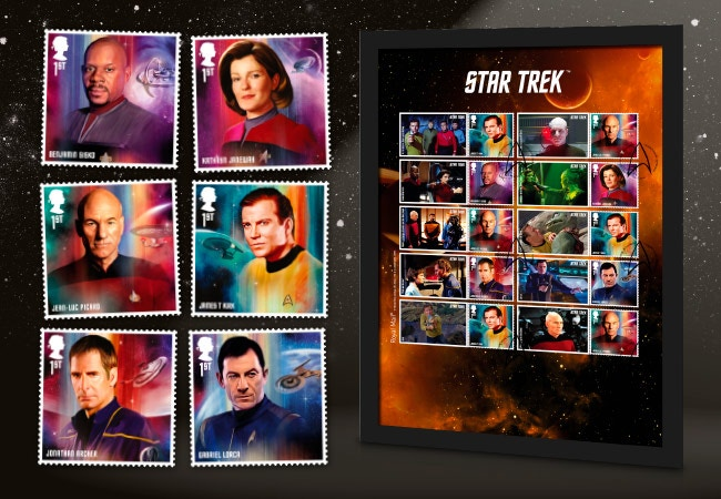 DN-2020-star-trek-stamps-framed-edition-A4-product-images-5