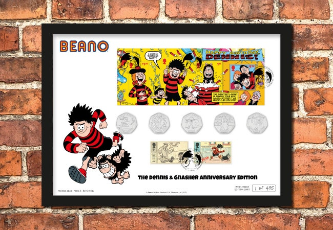 DN-2021-Dennis-the-Menace-Ultimate-A4-Frame-product-images-2