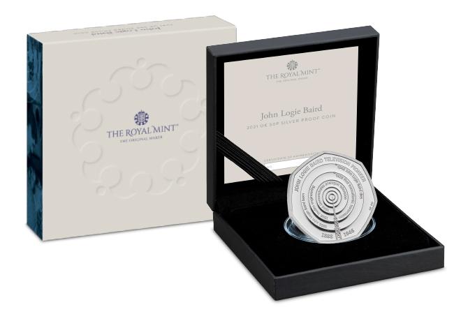 DN-2021-John-Logie-baird-BU-Silver-Piedfort-PNCs-50p-Coin-product-images-2