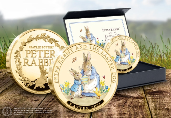 DN-Collectology-2021-Peter-Rabbit-and-the-easter-gold-medal-product-images-2