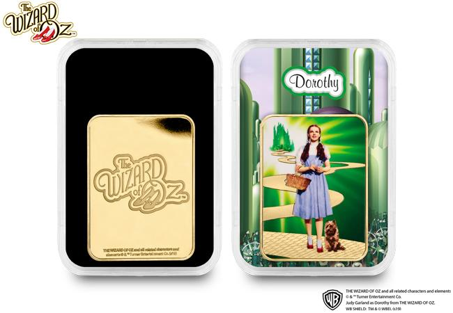 The Wizard of Oz Capsule Edition