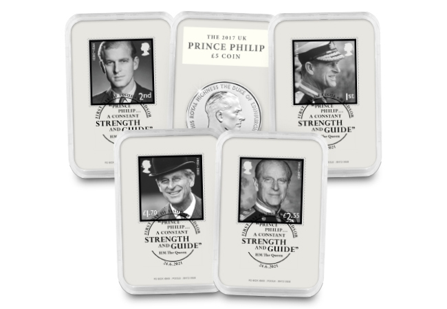The Prince Philip Collector's Edition