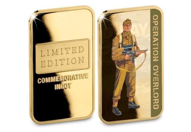 The Commando, Special Service Brigade